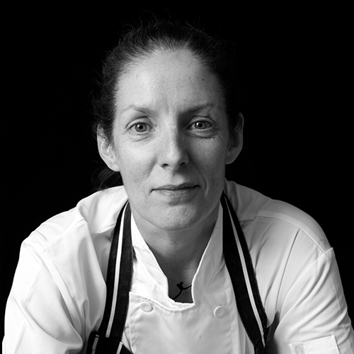 Sinead Moore, Area Development Chef in Leinster