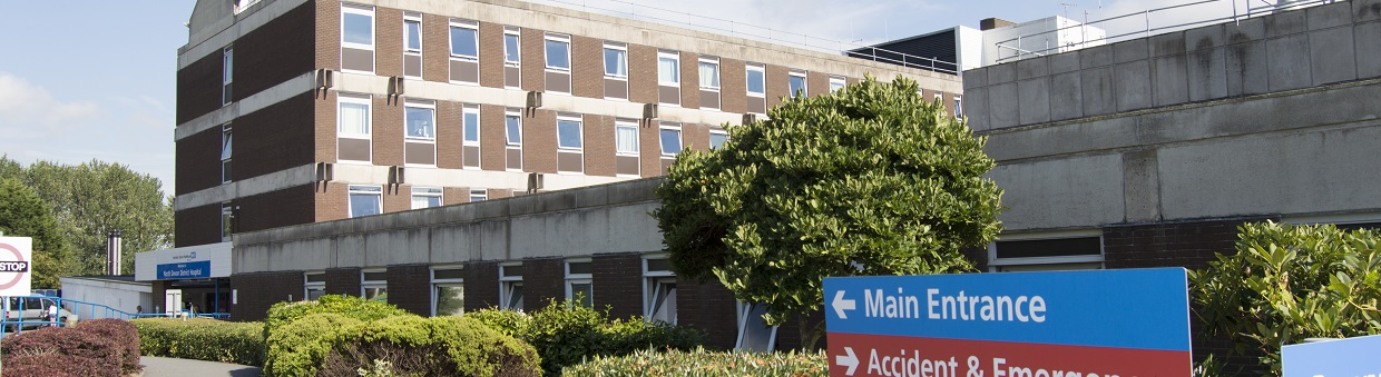 North Devon District Hospital