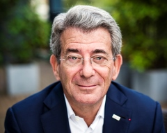 Terrorist Attacks in Paris -- message from Michel Landel