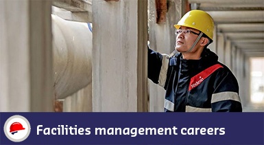 Facilities management careers