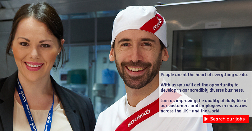 Careers in Sodexo