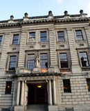 Sodexo Prestige in Scotland wins Freemasons' Hall contract