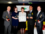 Racecourse Catering Awards