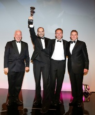 Sodexo wins prestigious industry award for Olympic recruitment tool