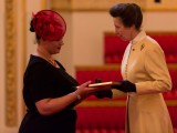 Sodexo employee receives Butler Trust Award from Buckingham Palace