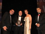 Maidstone Chef wins Contract Catering Chef Award in culinary 'Oscars'
