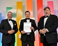 Sodexo chef voted best sports and leisure caterer