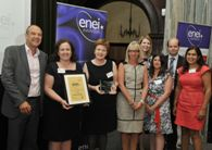 Sodexo wins top D&I award