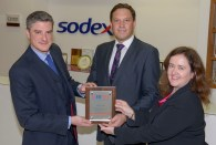 Sodexo becomes BIFM recognised centre