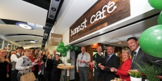 Sodexo launches Honest Café at Southampton Solent University