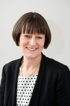 Jane Farrell elected onto IPSA board