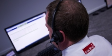 Sodexo launch UK and Ireland security control hub