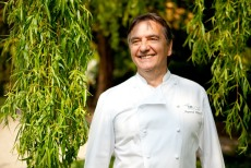 Raymond Blanc and Sodexo to deliver RHS Chelsea Flower Show hospitality