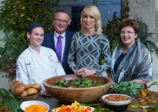 Sodexo Ireland's food commitment