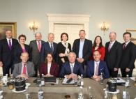 Sodexo Ireland joins BITCI Leaders Group on Sustainability