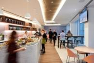 GAM Investments appoints the Good Eating Company for its new London office