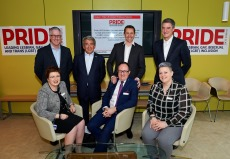 Sodexo launches Pride employee network